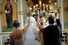 Обряд православного венчания