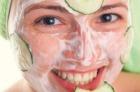 Овощные маски для кожи лица