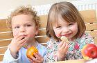 Особенности питания детей трехлетнего возраста