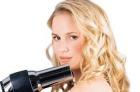 Как придать объем тонким волосам?