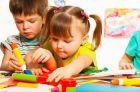 Рисование геометрических фигур ребенком пяти лет, для развития мышления