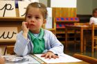 Дошкольное развитие ребенка в шесть лет