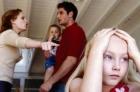 Как дети переживают развод родителей?