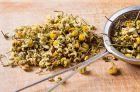 Приготовление ромашкового чая для улучшения иммунитета