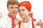 Русский свадебный обряд