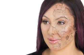 тональное средство для сухой кожи лица