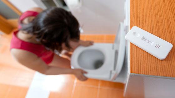 Первые признаки беременности до задержки: по состоянию, тесты и анализы