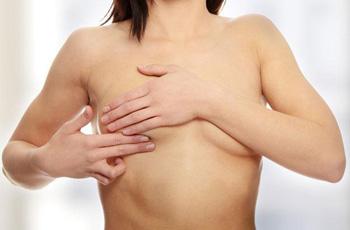 Грудной остеохондроз боли в молочных железах
