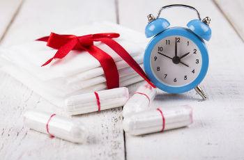 Как ускорить приход месячных на несколько дней 33