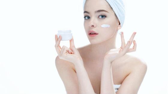 После процедуры кожа должна быть хорошо увлажнена