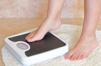 Почему вес не снижается при диете