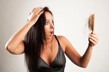 Выпадают волосы при сыроедении что я делаю не так