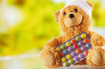 Уход за детьми :: Витамины для детей со 2 года жизни: какие нужны, обзор витаминных комплексов