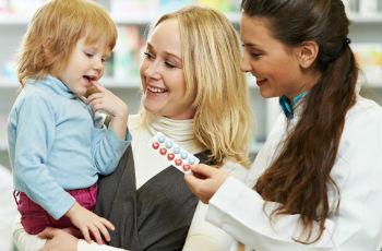 Уход за детьми :: Комплексы витаминов для детей от 1 года. Показания к приему, меры предосторожности