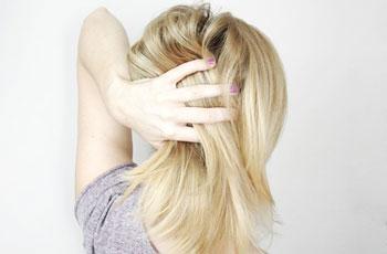 средство для восстановления волос после осветления