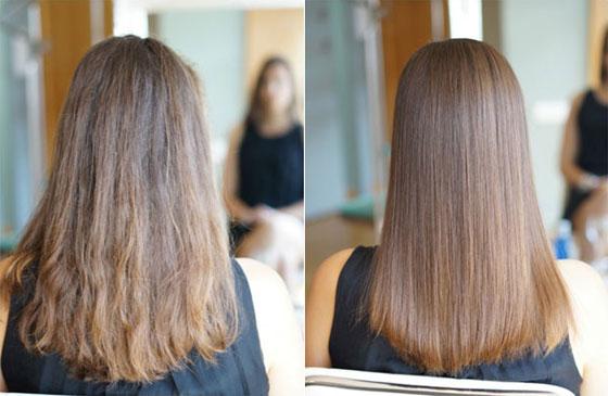 Ботокс для волос: как провести в домашних условиях, инструкция, обзор средств, кому нельзя делать