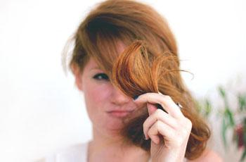 Подскажите эффективную маску для волос от перхоти