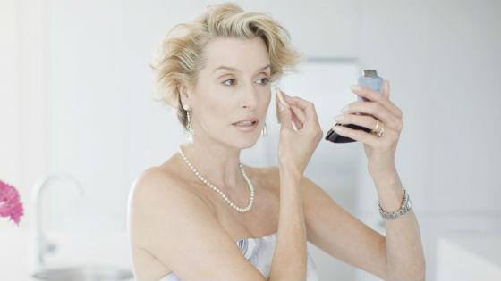 Косметика :: Какой макияж подойдет для светлых глаз и светлых волос, фото, видео