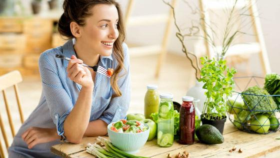 Многие диеты основаны на понижении калорийности рациона