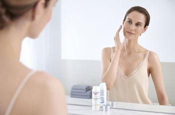 маска для выравнивания тона кожи лица