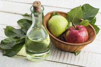 Яблочный уксус для похудения, питьевое применение, обертывание, противопоказания, рецепты