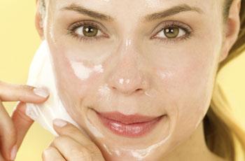 Омолаживающие маски для лица из желатина