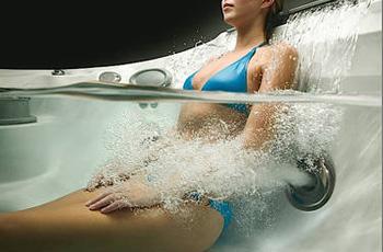 Жемчужные ванны, что это такое, показания, противопоказания